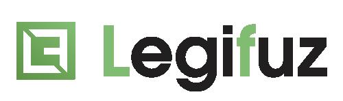 logo LEGIFUZ à TOURS indre-et-loire (37)